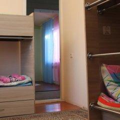 Almaty Hostel Dom Кровать в женском общем номере фото 4