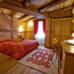 Hotel Jolanda Sport 4* Номер Комфорт с различными типами кроватей