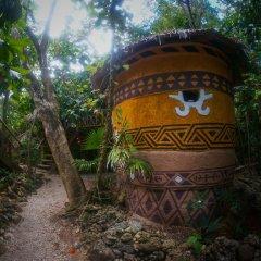 Отель Great Huts Ямайка, Порт Антонио - отзывы, цены и фото номеров - забронировать отель Great Huts онлайн фото 12
