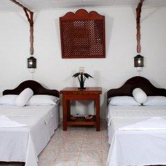 Отель New Old Dutch House 3* Стандартный семейный номер с двуспальной кроватью фото 3