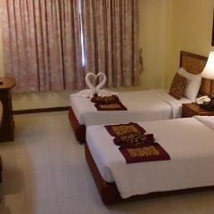 Camelot Hotel Pattaya 4* Улучшенный номер фото 3