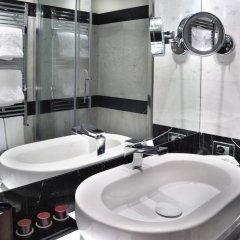 Hotel Lunetta 4* Люкс с различными типами кроватей фото 5