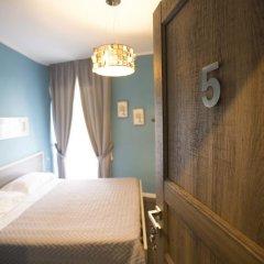 Отель Luxury B&b La Spelunca Капуя комната для гостей фото 2