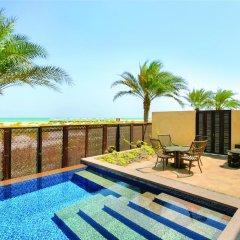 Park Hyatt Abu Dhabi Hotel & Villas 5* Люкс с различными типами кроватей фото 17