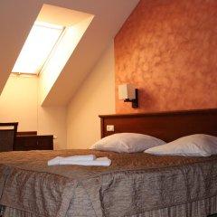 Отель Murowanica Польша, Закопане - отзывы, цены и фото номеров - забронировать отель Murowanica онлайн комната для гостей фото 2