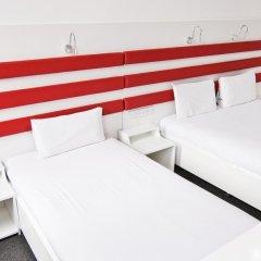 Best Western London Peckham Hotel 3* Стандартный номер с различными типами кроватей фото 50