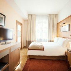 Отель Sofitel Grand Sopot 5* Стандартный номер с различными типами кроватей фото 2