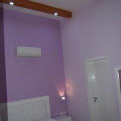 White City Hotel 3* Стандартный номер с двуспальной кроватью фото 5