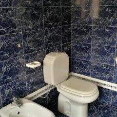 Отель Ristorante Albergo Roma Италия, Леньяно - отзывы, цены и фото номеров - забронировать отель Ristorante Albergo Roma онлайн ванная фото 2