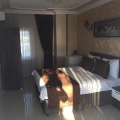 Geyikli Sunshine Hotel Номер Делюкс фото 2