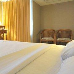 Отель Bangkok City Suite 3* Стандартный номер фото 10