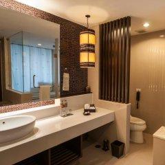 Отель Sareeraya Villas & Suites 5* Люкс повышенной комфортности с различными типами кроватей фото 9