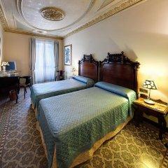 Отель Rialto 3* Стандартный номер с различными типами кроватей фото 9