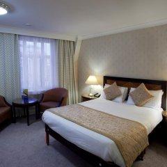 Britannia Sachas Hotel 3* Улучшенный номер с различными типами кроватей фото 2