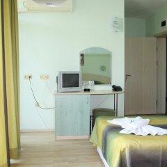MPM Hotel Boomerang - All Inclusive LIGHT удобства в номере