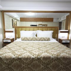 Grand Corner Boutique Hotel 4* Стандартный семейный номер с различными типами кроватей