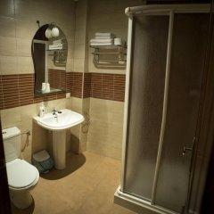 Отель Akalasole ванная фото 2