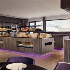 Van Der Valk Hotel Charleroi Airport питание фото 3