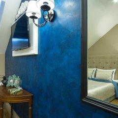 Гостиница Ахиллес и Черепаха 3* Стандартный номер с двуспальной кроватью фото 9