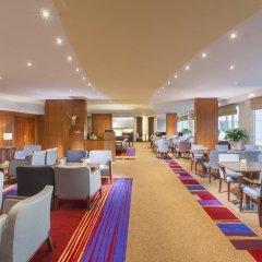 Отель Hilton Prague 5* Стандартный номер с различными типами кроватей