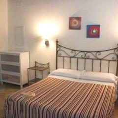 Отель Abadia Suites Стандартный номер с различными типами кроватей фото 3