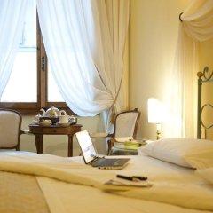 Hotel Palazzo dal Borgo 4* Стандартный номер с различными типами кроватей фото 2