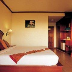 Отель Lanta Casuarina Beach Resort 3* Стандартный номер с различными типами кроватей фото 4