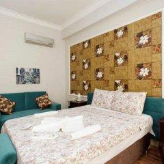 Dora Hotel 3* Стандартный номер с различными типами кроватей фото 10