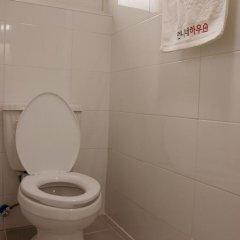 Отель Unni House 2* Кровать в женском общем номере с двухъярусной кроватью фото 10
