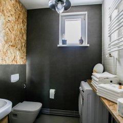 Отель MILLTON - Lloyd ванная
