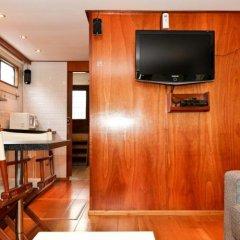 Отель Dutch Canal Boat Нидерланды, Амстердам - отзывы, цены и фото номеров - забронировать отель Dutch Canal Boat онлайн удобства в номере