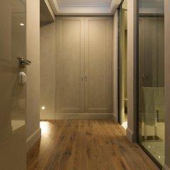 Отель Le Quattro Dame Luxury Suites 3* Номер Делюкс фото 2