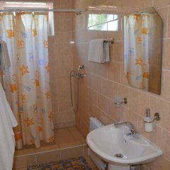 Гостиница Сеновал 2* Стандартный номер с двуспальной кроватью фото 6