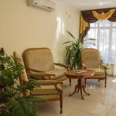 Гостиница Эмпаер-холл интерьер отеля фото 2