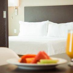 Отель Fiesta Inn Periferico Sur 4* Стандартный номер фото 3