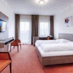 Hotel Lev 4* Улучшенный номер фото 2