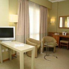 Eva Hotel 4* Стандартный номер с различными типами кроватей