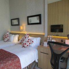 Park Hotel Alexandra 4* Улучшенный номер с 2 отдельными кроватями фото 8