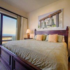 Отель Alegranza Luxury Resort 4* Люкс с различными типами кроватей фото 4