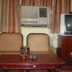 Отель Harjas Palace комната для гостей фото 5