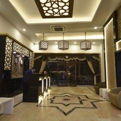 Tugra Hotel Стандартный номер с различными типами кроватей фото 2