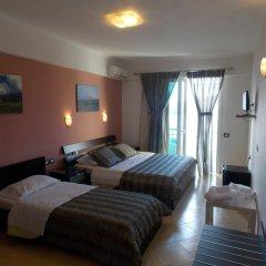 Hotel Oasis 3* Стандартный номер с различными типами кроватей фото 3