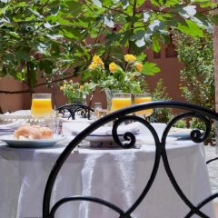 Отель Riad Ouarzazate Марокко, Уарзазат - отзывы, цены и фото номеров - забронировать отель Riad Ouarzazate онлайн питание фото 3
