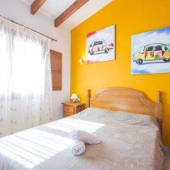 Отель Villa Michele комната для гостей фото 4
