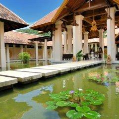 Отель Suuko Wellness & Spa Resort бассейн фото 3