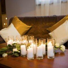 Гостиница Troyanda Karpat 3* Люкс разные типы кроватей