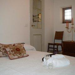 Отель Chalet Villa Ornella Генуя комната для гостей фото 5