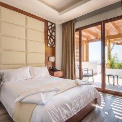 Paraiso Rainforest and Beach Hotel 3* Улучшенный номер с различными типами кроватей фото 2