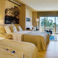 Gloria Serenity Resort 5* Стандартный номер с различными типами кроватей