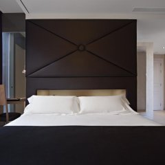Axel Hotel Barcelona & Urban Spa - Adults Only (Gay friendly) 4* Номер категории Премиум с различными типами кроватей фото 8